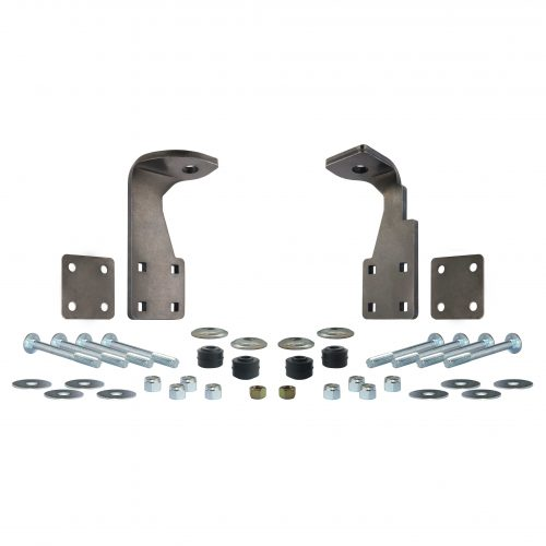BSS Rear Shock Mounts Reinforcement Brackets
